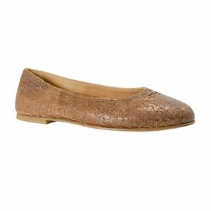 .HENRY CUIR   Shoes NEW